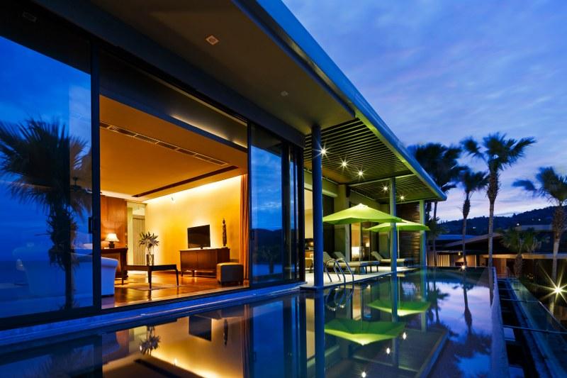 Impiana Private Villas Phuket Luxurious Boutique Resort