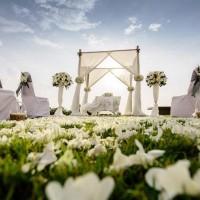 Wedding or honeymoon