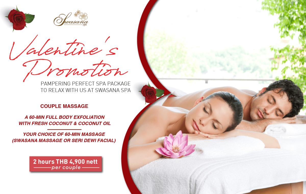 _Valentine Promotion Banner